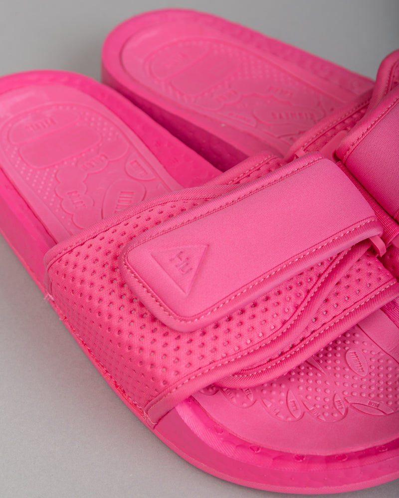 PW Boost Slide Semi Solar Pink