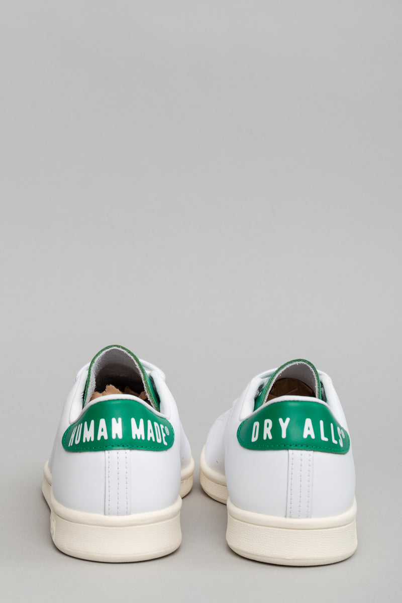 Human Made Stan Smith White/Green