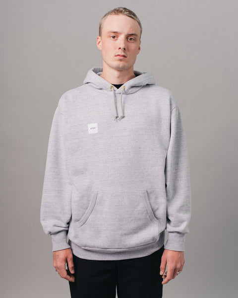 Home Base Hooded Sweatshirt Grey