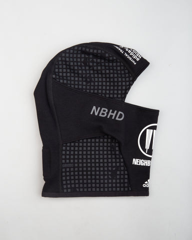 NEIGHBORHOOD Balaclava Black
