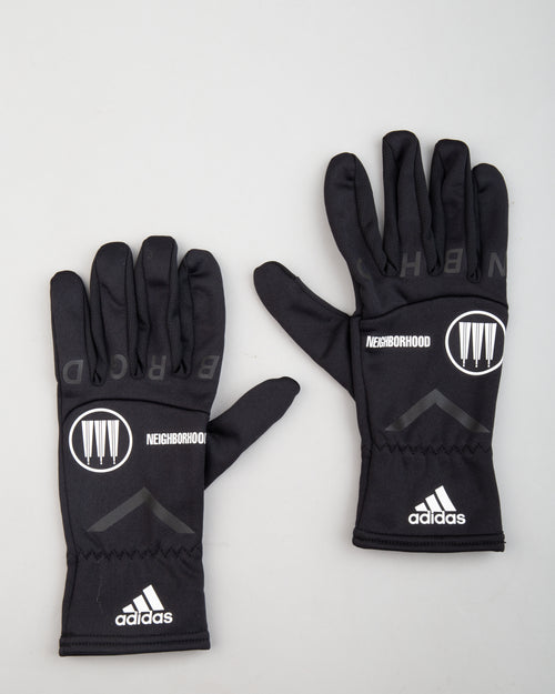 NEIGHBORHOOD Gloves Black 1