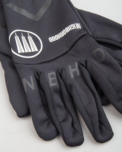 NEIGHBORHOOD Gloves Black 2
