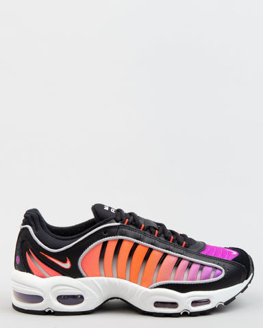 Air Max Tailwind IV Black/White/Bright Crimson