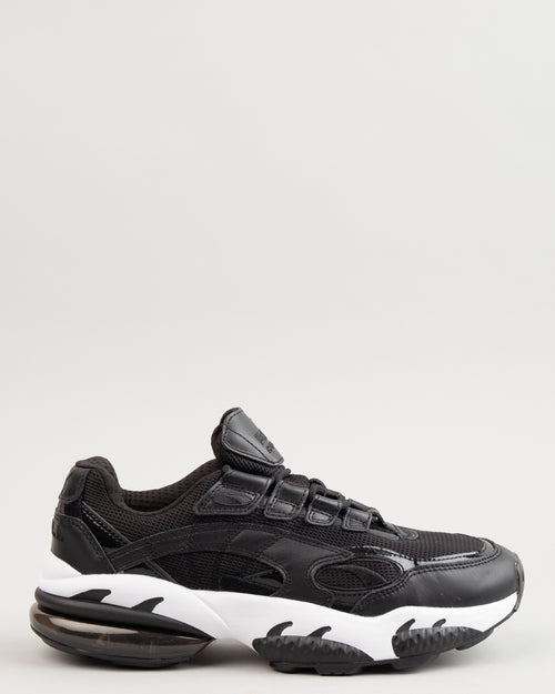 Cell Venom Reflective Puma Black/Puma White 1