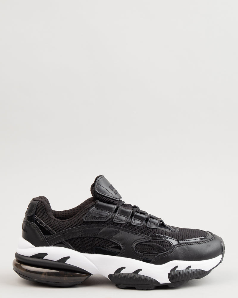 Cell Venom Reflective Puma Black/Puma White