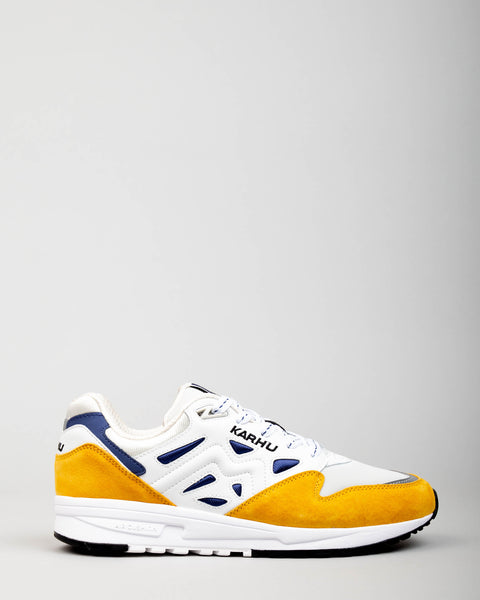 Legacy Golden Rod/White