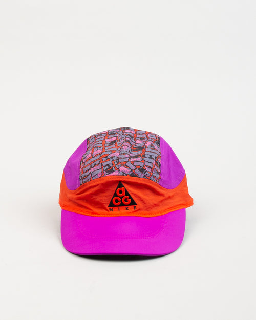 NRG ACG Tailwind Cap Habanero Red/Vivid Purple/Black 2