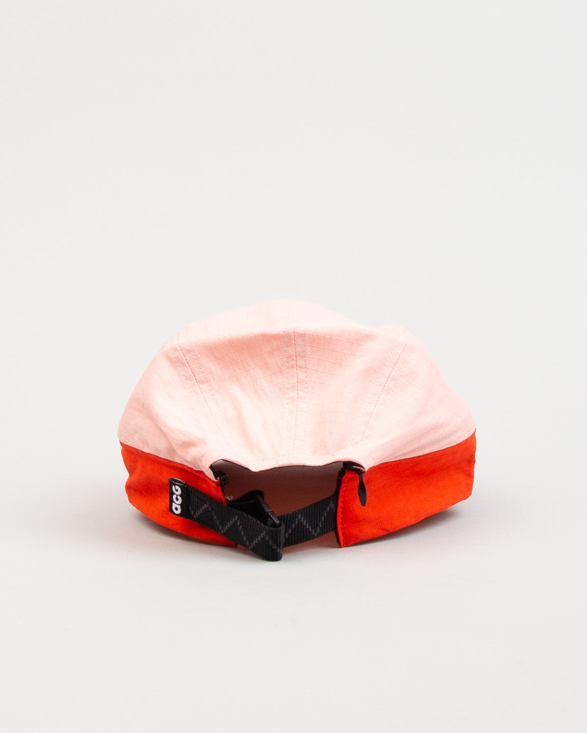 NRG ACG Tailwind Visor Cap Habanero Red/Bleached Coral