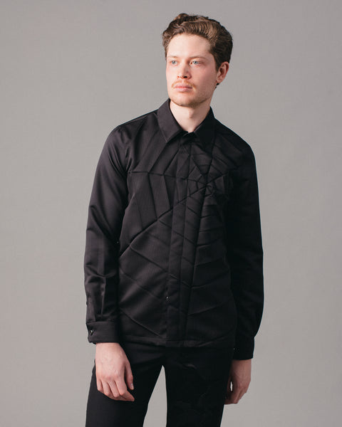 Web Shirt Black