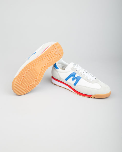 ChampionAir White/Twilight Blue 2