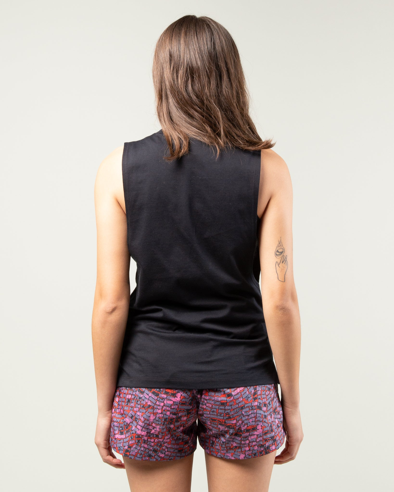 WMNS NRG ACG Tank Top Black/Black/Anthracite