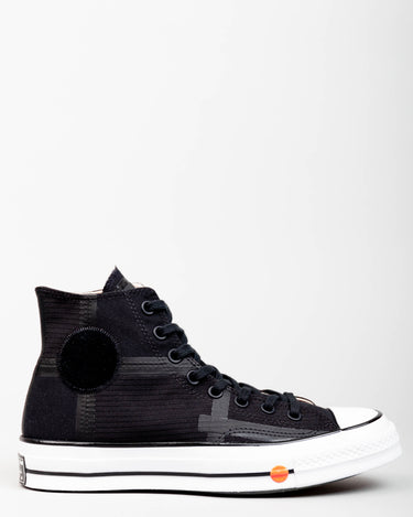 ROKIT Chuck 70 Black/White 1