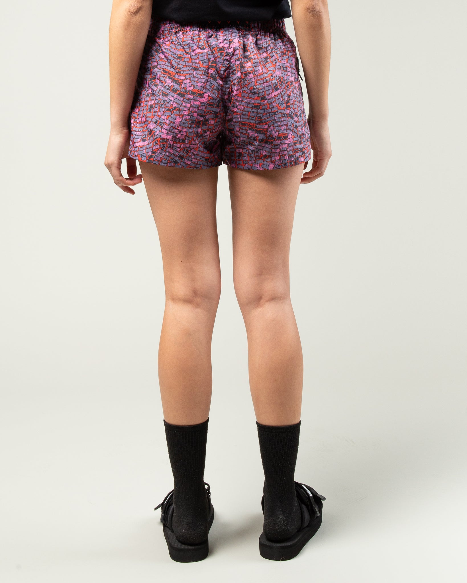 WMNS NRG ACG Shorts Black