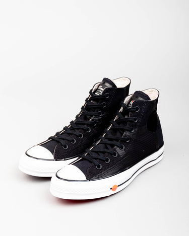 ROKIT Chuck 70 Black/White 2