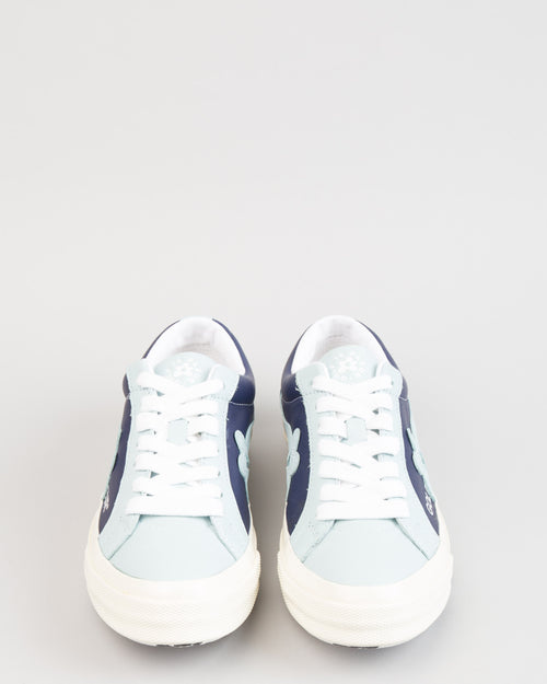 GOLF le FLEUR* OX Barely Blue/Powder Blue 2
