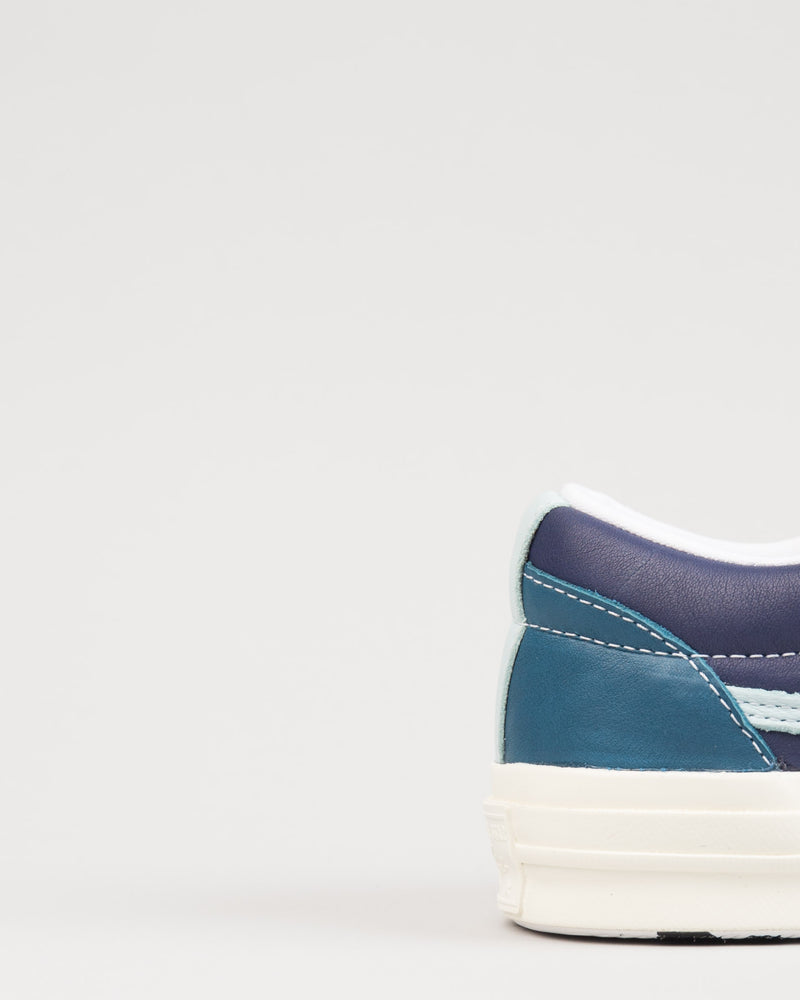 GOLF le FLEUR* OX Barely Blue/Powder Blue