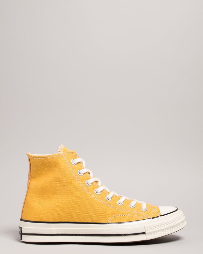 Chuck 70 HI Sunflower/Black/Egret