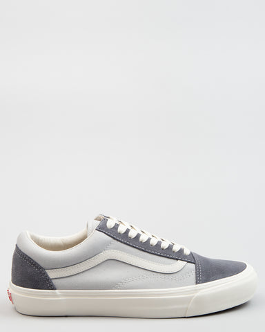 OG Old Skool LX Pearl Grey/Multi