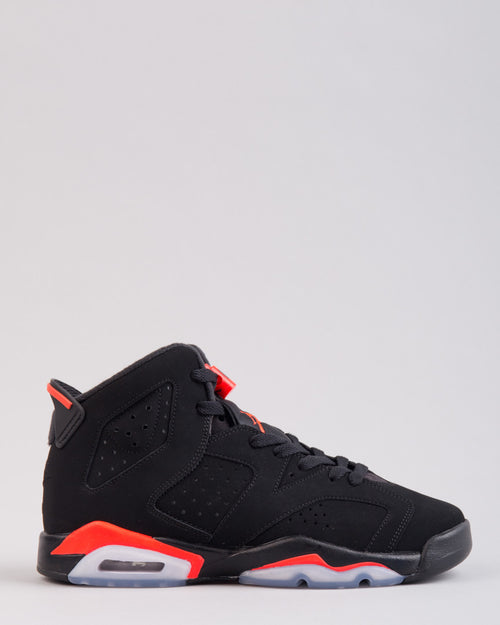 Air Jordan 6 Retro Black/Infrared 1