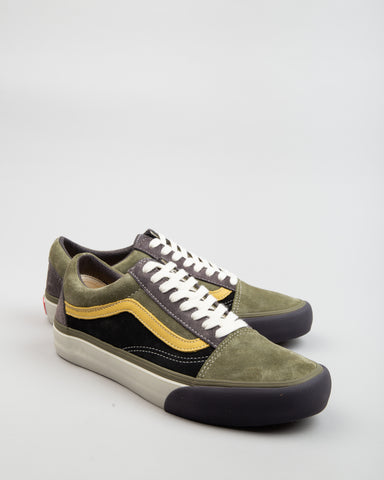 Old Skool VLT LX Shale/Stone Grey