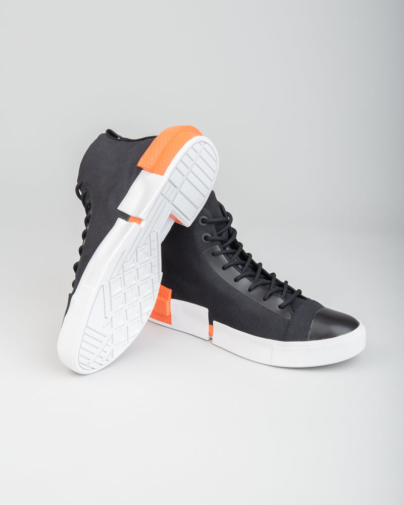 All Star Disrupt CX HI Black/White