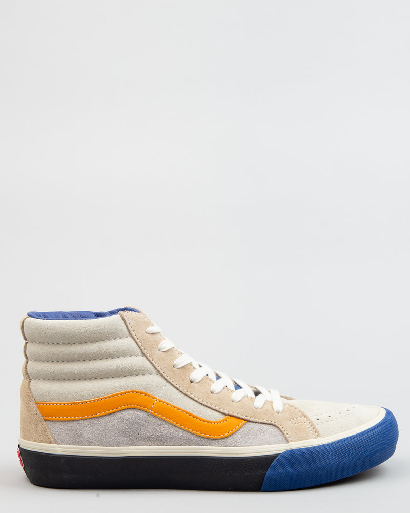 SK8-HI Reissue VLT LX True Blue/Candied Ginger
