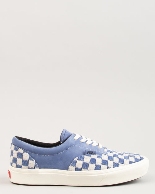 ComfyCush Era LX Navy/Marshmallow Checkerboard 1