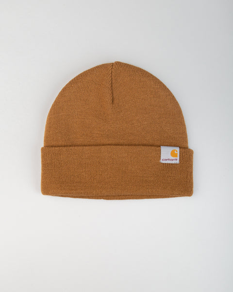 Stratus Hat Low Hamilton Brown