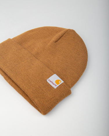 Stratus Hat Low Hamilton Brown 2