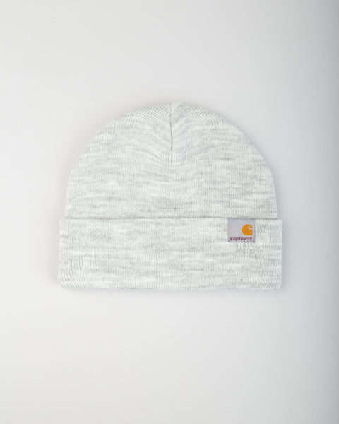Stratus Hat Low Ash Heather
