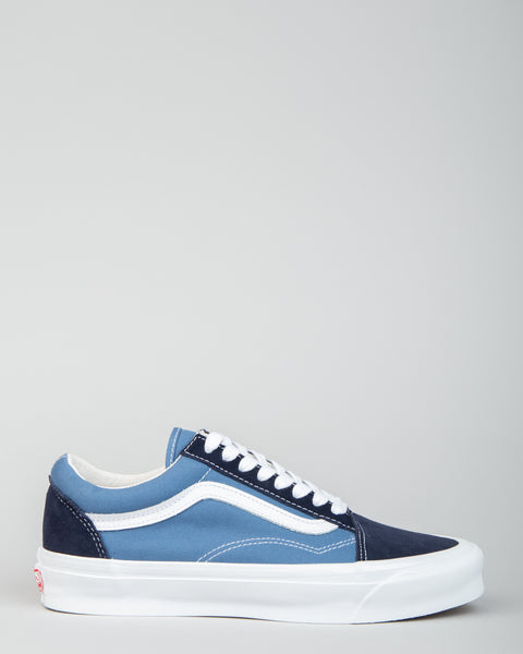 OG Old Skool LX Navy/STV Navy