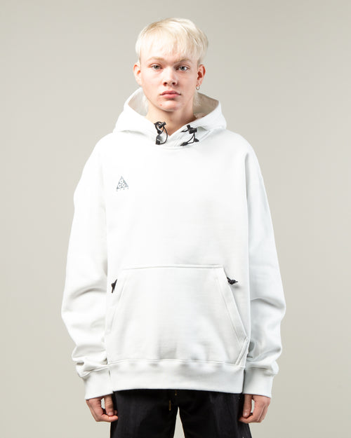 NRG ACG Pullover Hoodie Summit White/Blue Hero 1