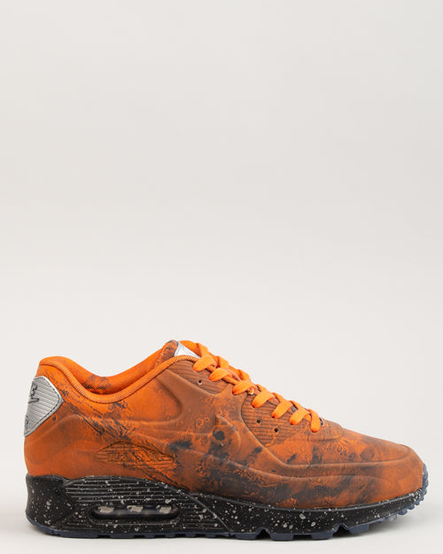 Air Max 90 QS Mars Stone/Magma Orange 1