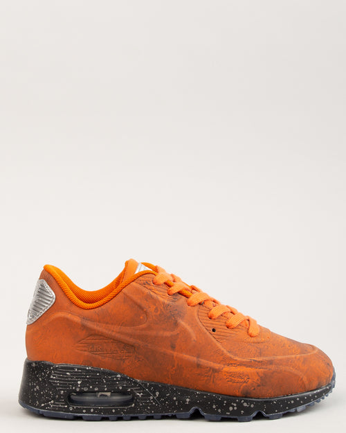 Air Max 90 QS (PS) Mars Stone/Magma Orange 1