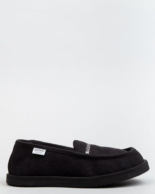 Wacko Maria Deebo Shoes Black 1