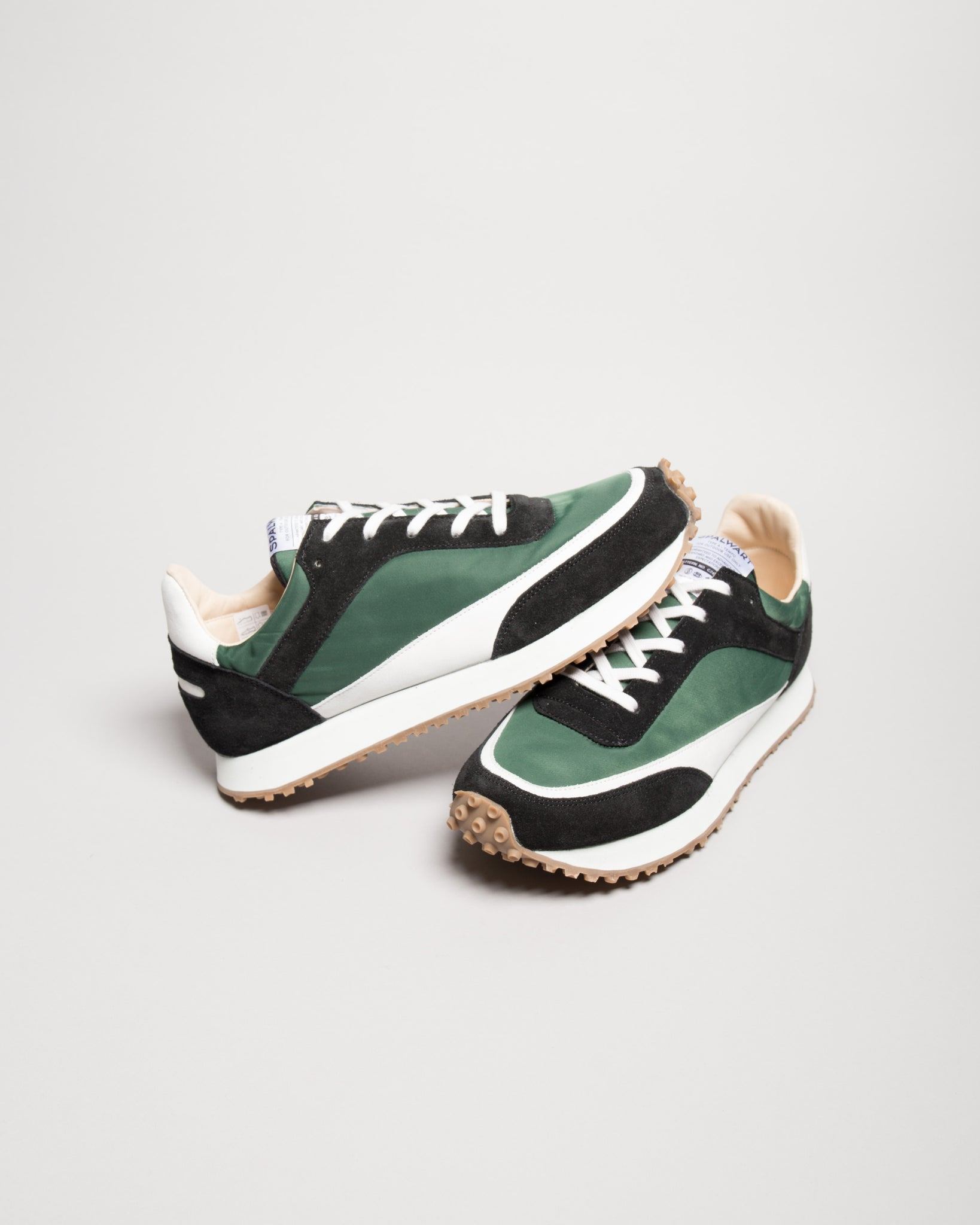Tempo Low Sport Green