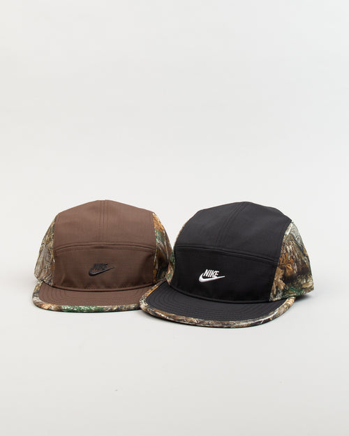 Real Tree Camo Cap 1