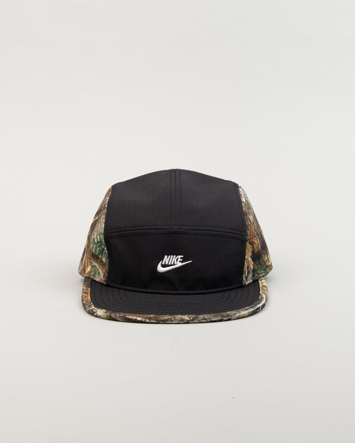 Real Tree Camo Cap 2