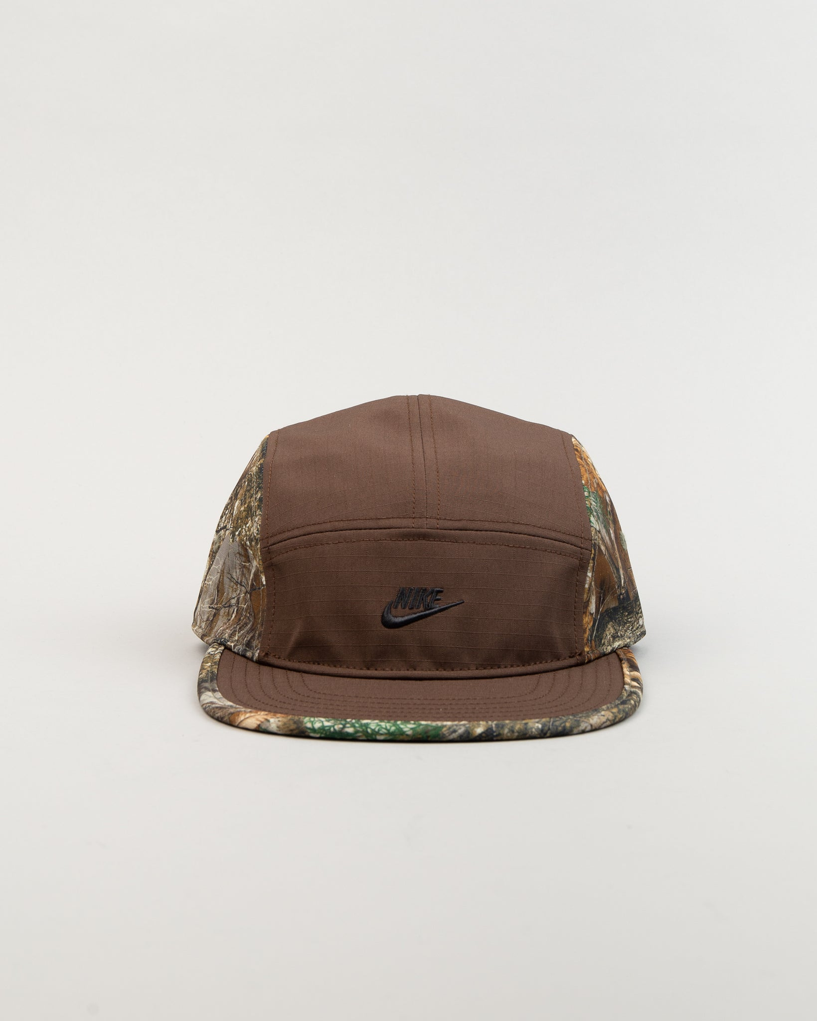 Real Tree Camo Cap