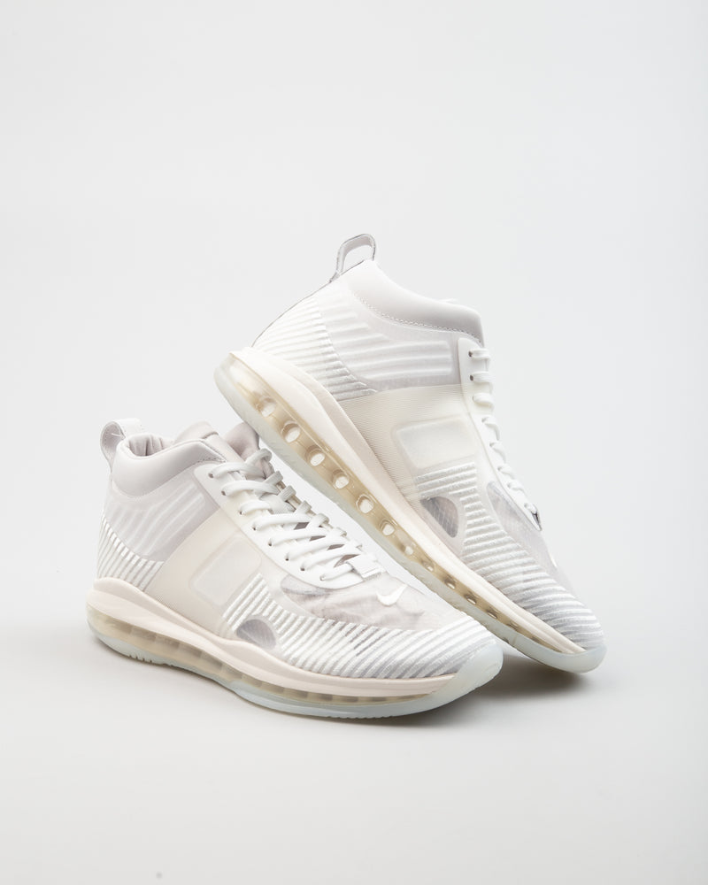 LeBron x John Elliott Icon White/Sail/Summit White