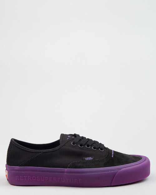 RetroSuperFuture OG Style 43 LX Black/Deep Lavender 1