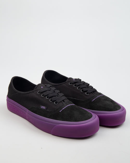 RetroSuperFuture OG Style 43 LX Black/Deep Lavender 2