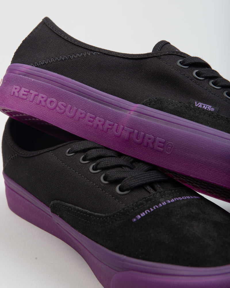 RetroSuperFuture OG Style 43 LX Black/Deep Lavender
