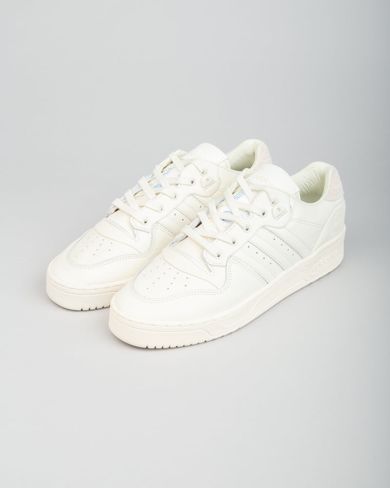 Rivalry Low Off White/Off White/Cloud White