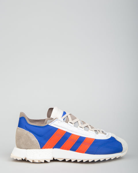 SL 7600 Grey/Red/Blue