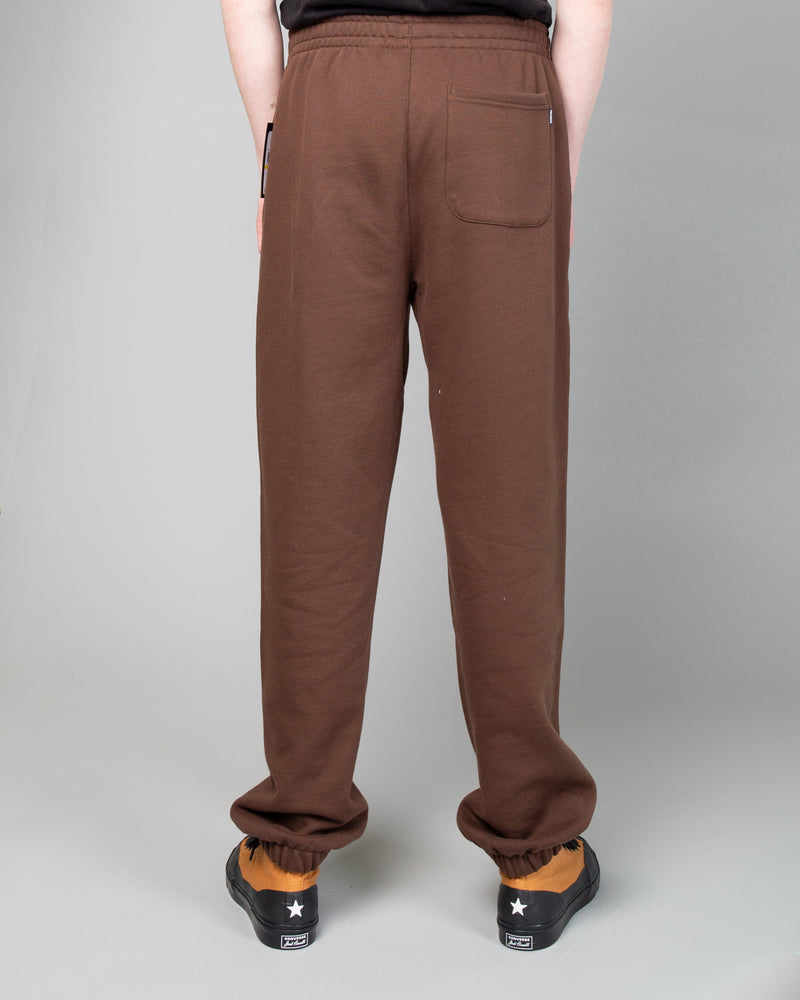 ASAP Nast JP Sweatpants Chestnut