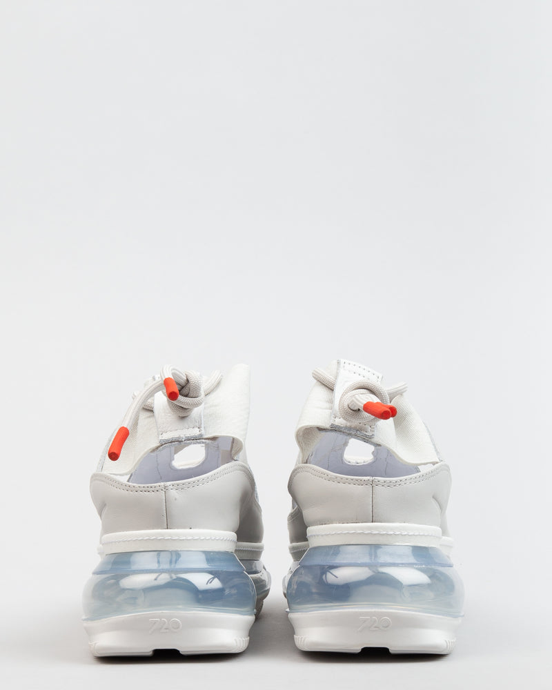 W Air Max FF 720 Summit White/Summit White/Light Bone