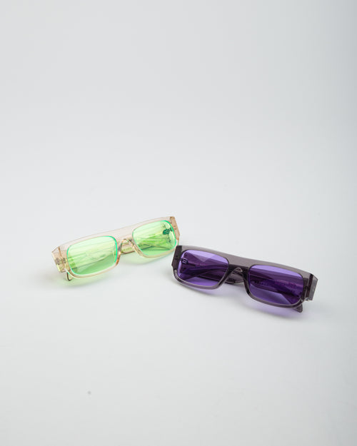 RetroSuperFuture Sunglasses 1