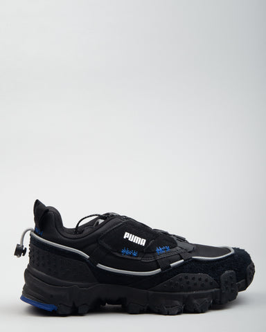 ADER ERROR Trailfox Overland Black