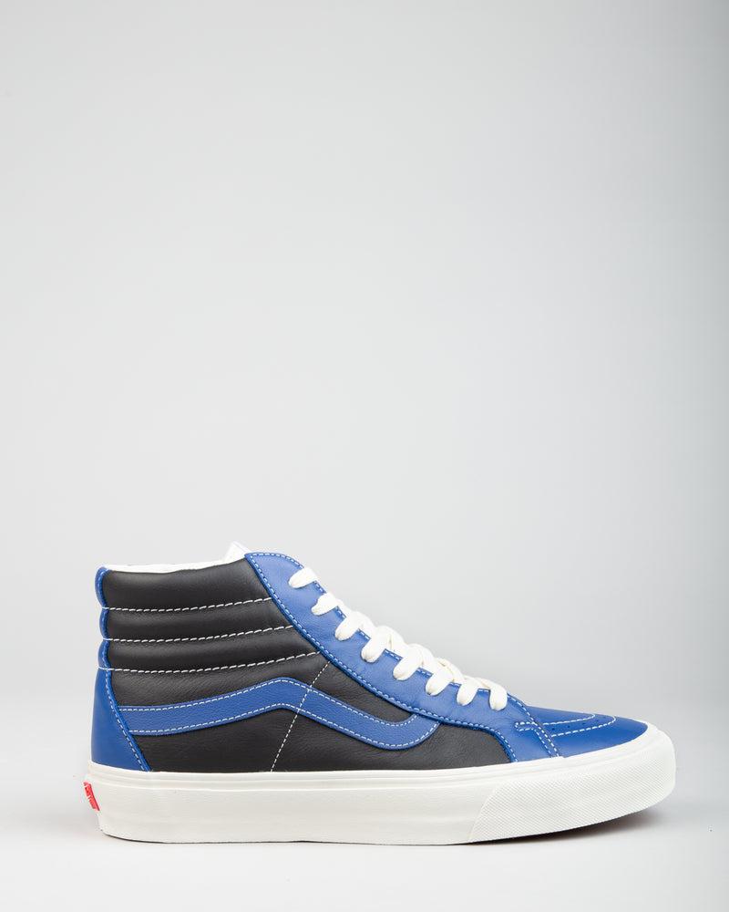 SK8-HI Reissue VLT LX True Blue/Black